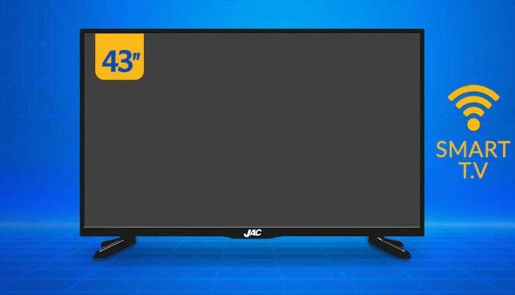 اسعار شاشات جاك اليوم