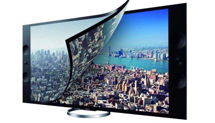 اسعار شاشات التلفزيون في السعودية