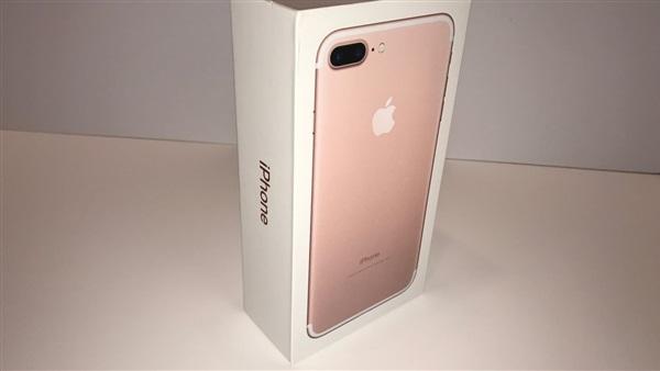 سعر ايفون 7 بلس 128 جيجا