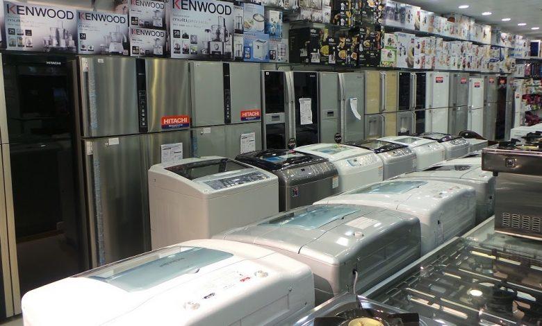 اسعار الاجهزة الكهربائية في مصر
