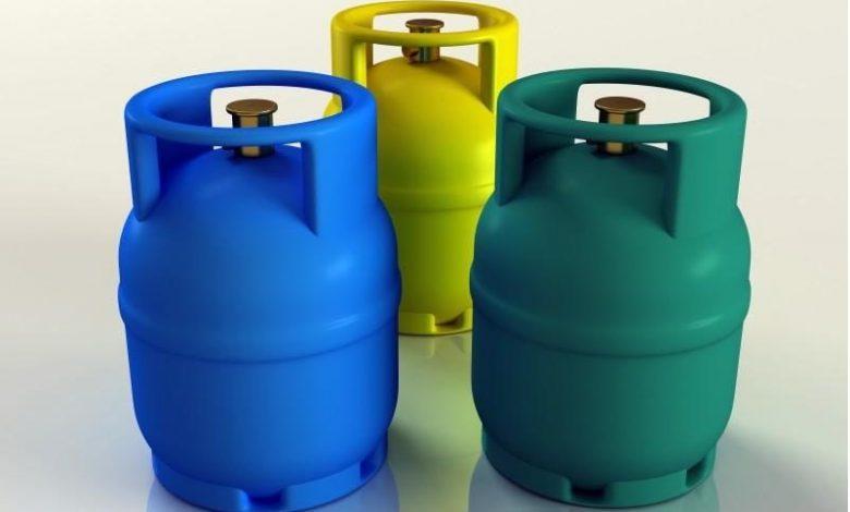 سعر الغاز في السعودية