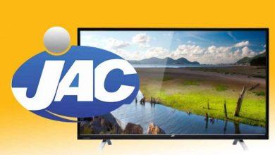 اسعار شاشات جاك 32