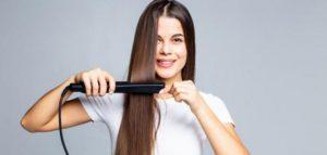 احسن انواع مكواة الشعر بالبخار