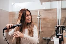 احسن انواع مكواة الشعر بالسيراميك