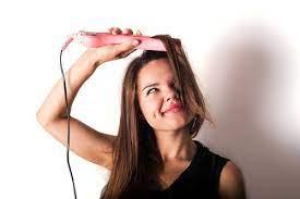 اهم مميزات مكواة الشعر بالبخار