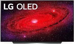 تلفزيون LG CX OLED Series