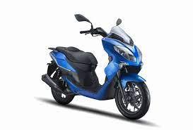 ابرز المعلومات عن السكوتر scooter