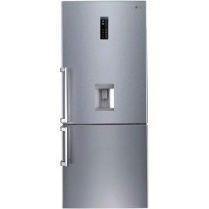 المميزات التقنية لثلاجة LG