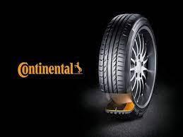 كاوتش السيارات من كونتيننتال