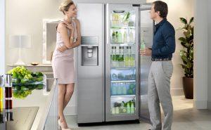 كيفية اختيار الثلاجة الكهربائية