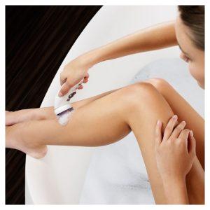 Braun Silk Epil 9 Skinspa Edition (تقشير) Skin Spa