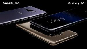 مميزات هاتف سامسونج S8