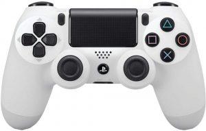 ذراع تحكم لاسلكية DUALSHOCK 4 جديدة في أحدث الإصدارات تحكم PlayStation 4
