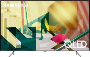 تلفزيون Samsung Q80T QLED TV