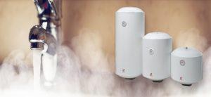 كيفية اختيار السخان الكهربائي والغاز