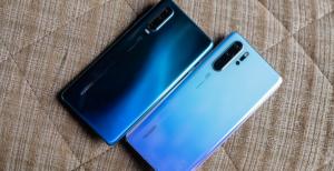 مميزات جوال Huawei P 30 Pro