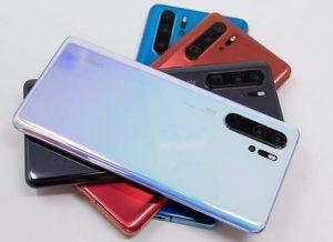 سعر هاتف Huawei P30 Pro