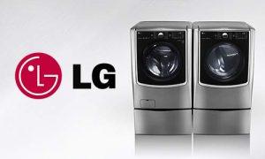 مميزات غسالة LG 9 كيلو