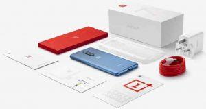 فتح علبة OnePlus 7 Pro