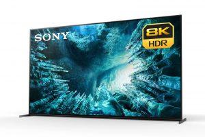 شاشة Sony A8H OLED