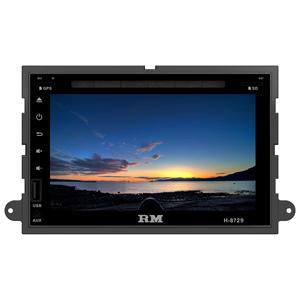 شاشة DVD رود ماستر للسيارة رمز المنتج: V-762 FEX