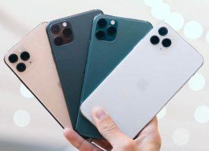 أسعار هاتف ايفون 11 بجميع إصداراته