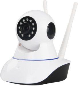 كاميرات وايرلس Wireless Technology Cameras