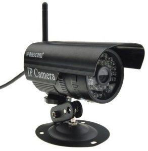 كاميرات IP ديجيتال Digital (IP) Cameras
