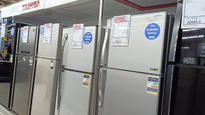 أسعار ثلاجة LG في كارفور