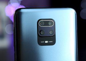 هاتف ريدمي Note 9 Pro