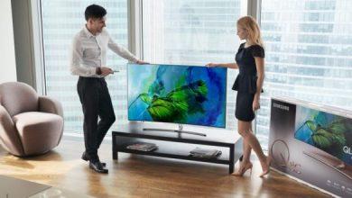 افضل انواع شاشات التلفزيون واسعارها 2021