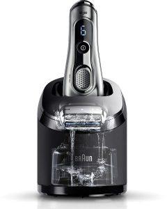ماكينة حلاقة الشعر براون سيريس 9 ( Braun Series 9 )