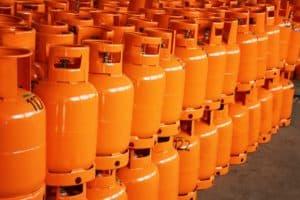 كم سعر اسطوانة الغاز الجديدة بعد الضريبة