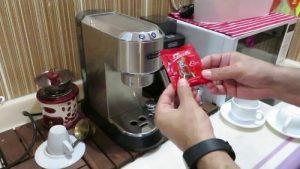 عيوب ماكينة قهوة ديلونجي