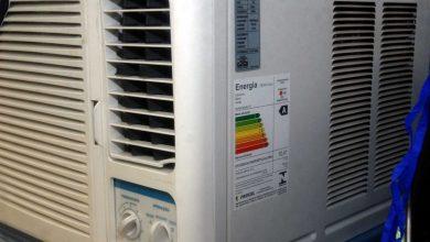 مكيف شباك موفر للطاقة