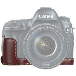 كاميرات كانون من فئة EOS 5D Mark IV
