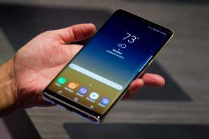 مميزات Samsung Galaxy Note 10