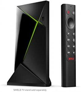 رسيفر Nvidia Shield TV Pro
