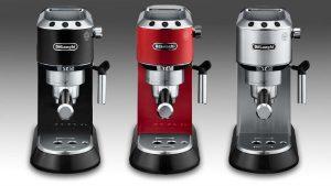 مميزات ماكينة قهوة ديلونجي