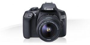 كاميرات كانون فئة EOS 1300D