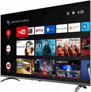 ما الفرق بين اندرويد TV و سمارت TV