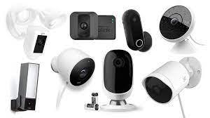 كاميرا المراقبة Blink XT Home Security داخلية وخارجية