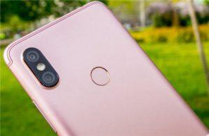 سعر هاتف Xiaomi Redmi S2