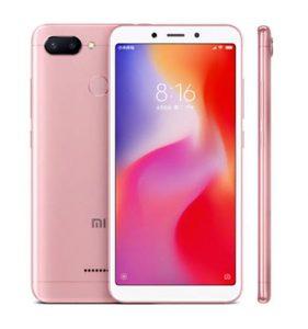 سعر هاتف Xiaomi Redmi 6